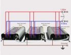 Инвертор SN-2500P 48 VDC 2,5 кВт (до 25 кВт)