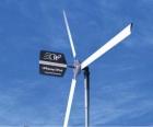 Ветрогенератор WW/FD 5,5 - 2 кВт/48VDC
