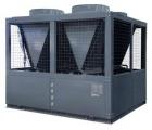 Воздушный тепловой насос моноблок до -25С EH EVI 120 кВт