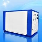 Тепловой насос геотермальный MCD 38 кВт