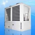 Воздушный тепловой насос моноблок до -25С EH EVI 100 кВт