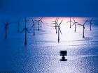 Кризис, ветра сделали ветрогенераторы топ источником электричества Испании