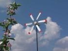 Комплектация ветроустановок