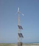 Фермная мачта для ветрогенератора 2000 Вт