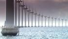 25% энергетики Дании в 2013 году — это ветрогенераторы