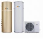 Воздушный тепловой насос сплит КР 10 кВт 300 л