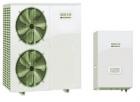 Воздушный тепловой насос сплит до -25С DE-46/S 19 кВт