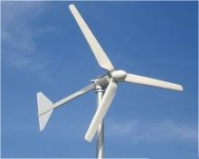 Ветрогнератор 2