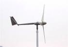 Ветрогенератор для умеренных ветровых зон FD 3.2 -1 кВт