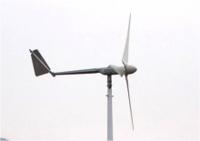 Ветрогенератор для умеренных ветровых зон FD 6 -5 кВт