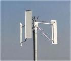 Ветрогенератор для слабых ветровых зон, мощность 3 кВт