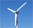 Полупромышленный ветрогенератор FD 10 -20 кВт