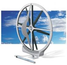 Ветряной генератор для уличного осветителя цена
