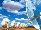 Солнечные электростанции (батареи)