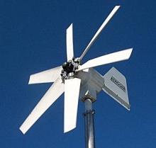 Монтаж и ремонт ветрогенератора