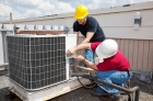 Плановое техническое обслуживание тепловой завесы