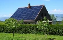Плановое техническое обслуживание системы солнечного коллектора