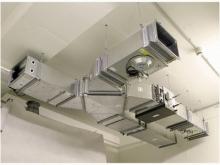 Санитарно гигиеническое назначение вентиляции технологические лекция
