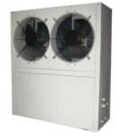 Воздушный тепловой насос моноблок до -25С EH EVI 10 кВт
