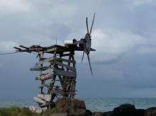 Стоимость ветроэнергетики